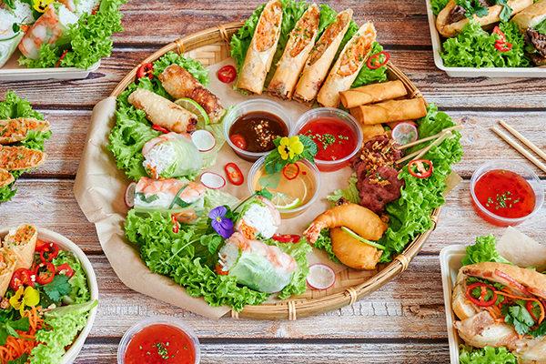 Viet Mi Streetfood